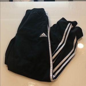 Kids Adidas pants, size M (10/12).